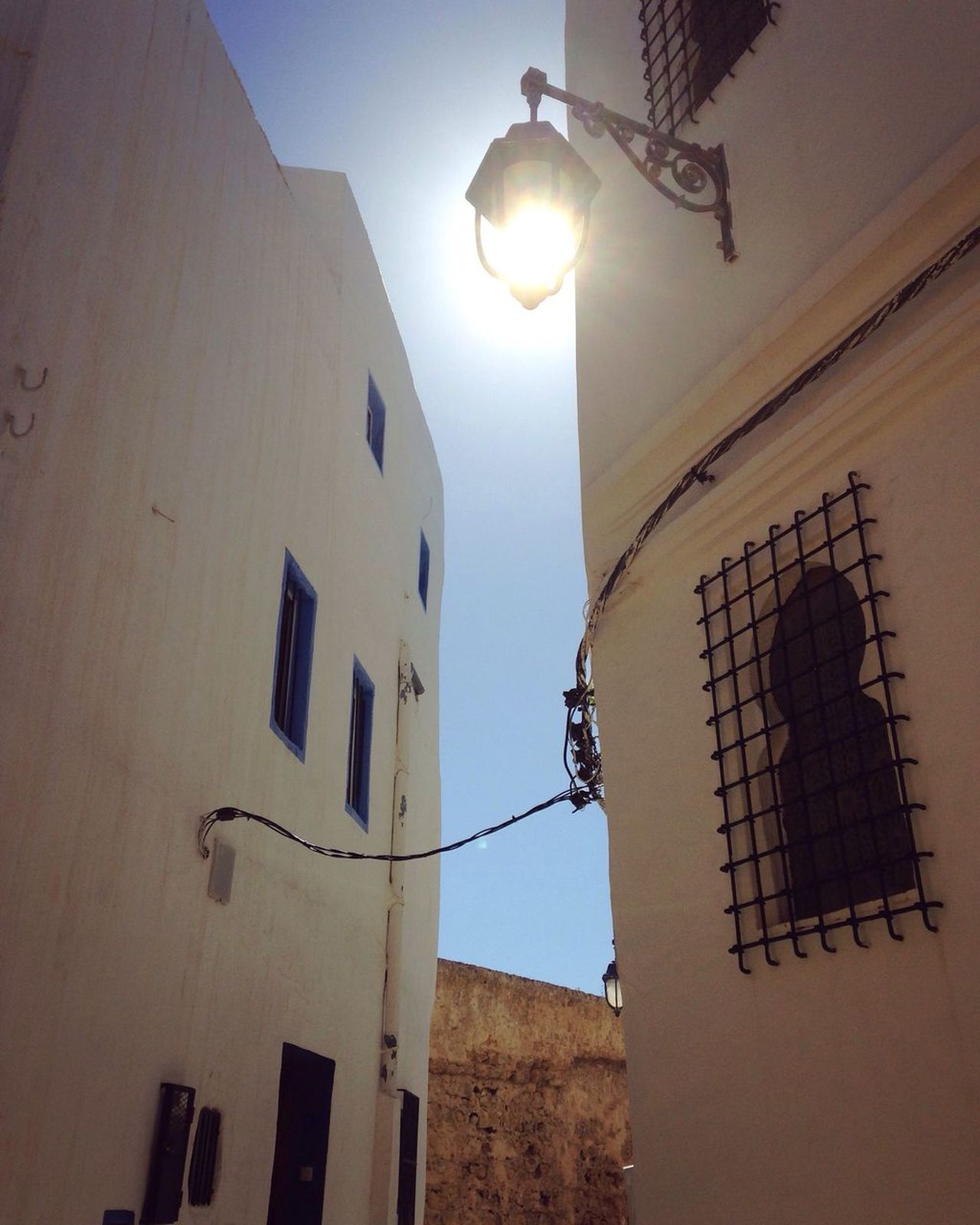 Light Sun ☀ Sky Street Light Sunlight Clear Sky Beauty Traditional Moments Architecture Live For The Story