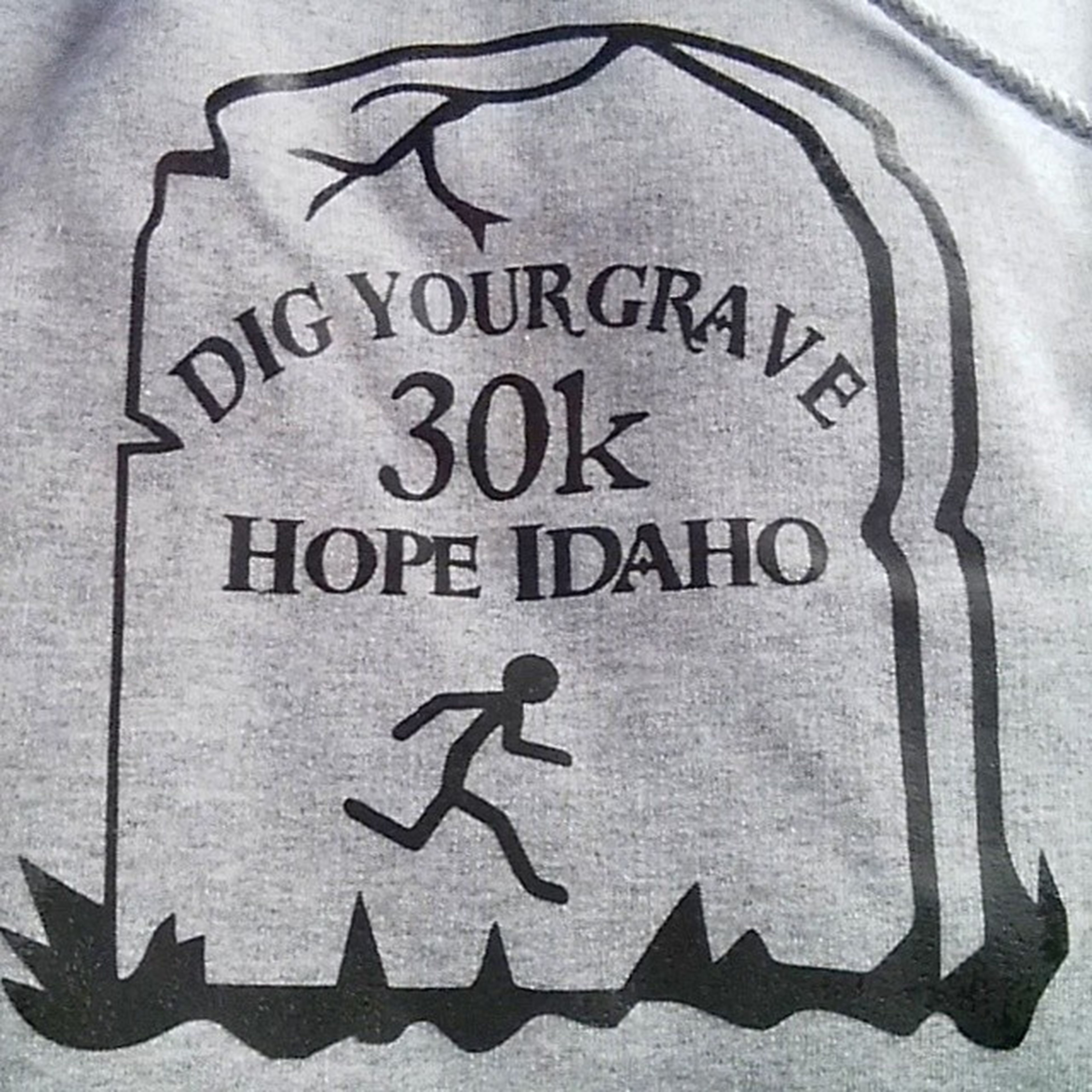 6th place 3hr 40min 12sec 30k/18miles 4700 vertical feet DigYourOwnGrave Run Trailrunning done!! RacerNumber283