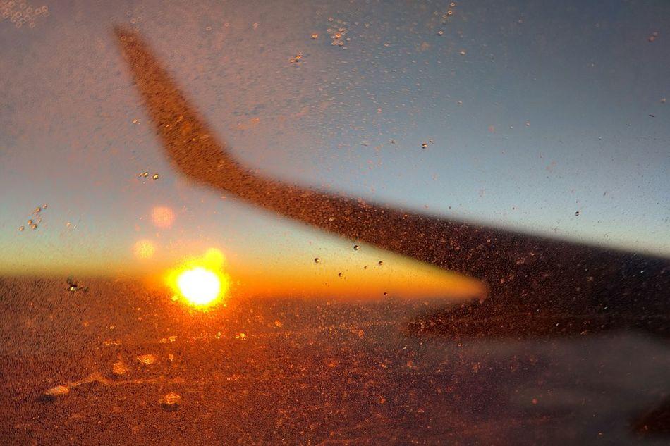 Airplane AirPlane ✈ Travel