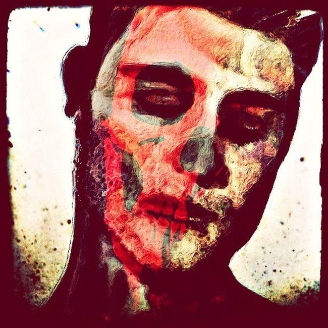 Deliverance Digital Art EyeEm Best Edits Darkart Color Portrait