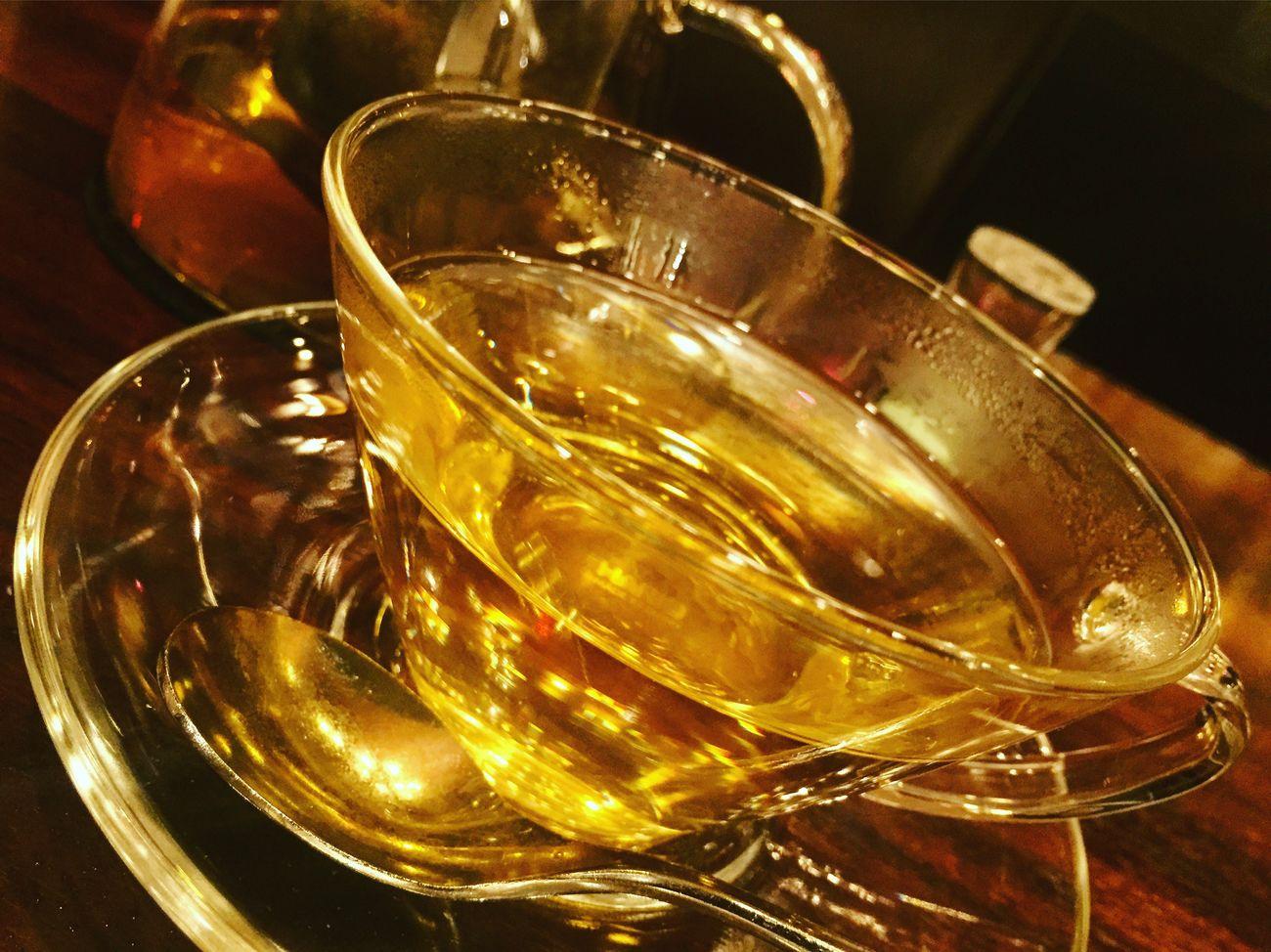 Tea Tea Time Camomile Tea Hoshinocoffee
