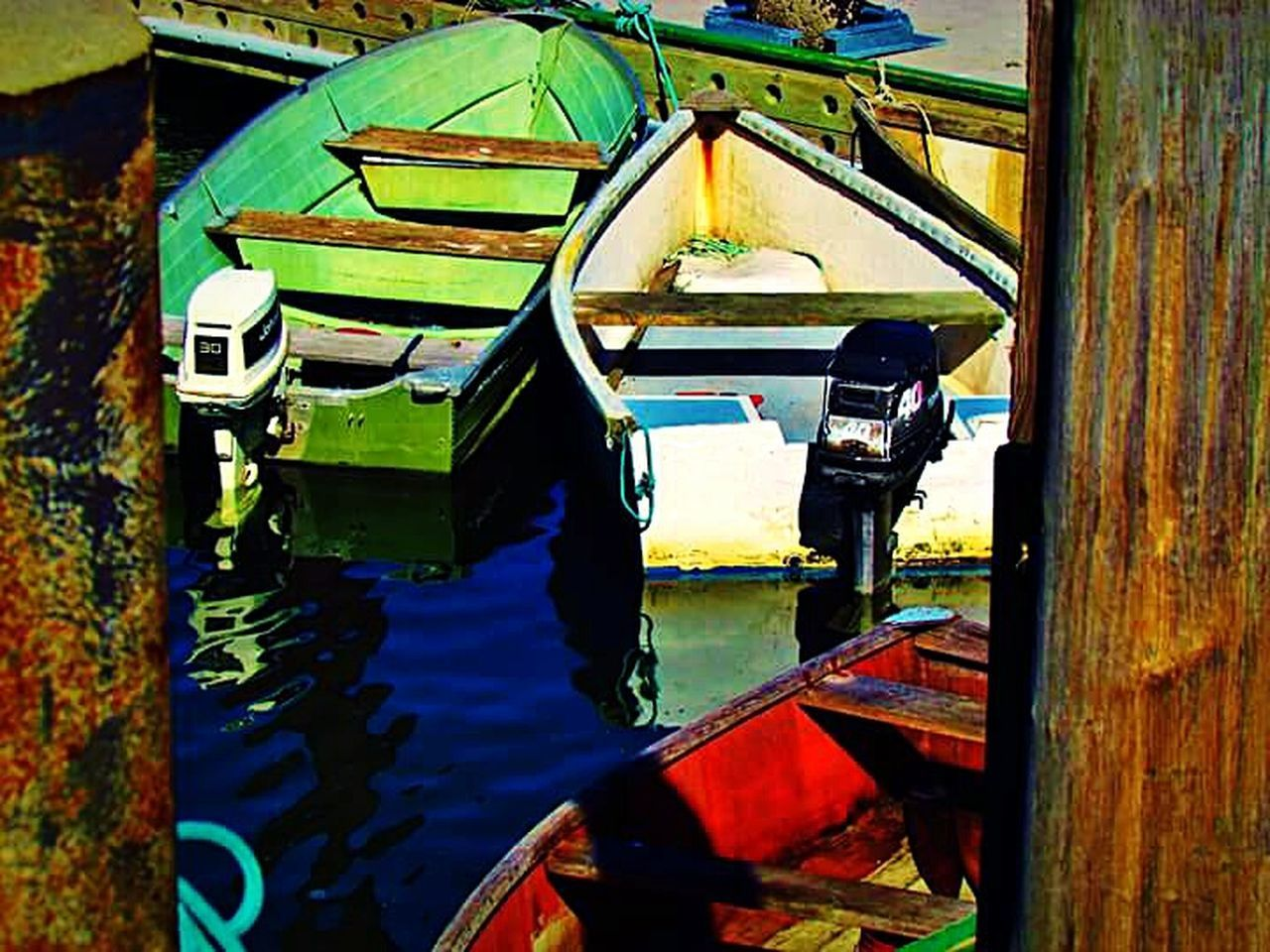 Nautical Vessel Water Outdoors Boats And Water Boats Boats, Lake, Fishing, Row Boat, Vessel, Transport, Boat Dock Boatinglife Boats⛵️