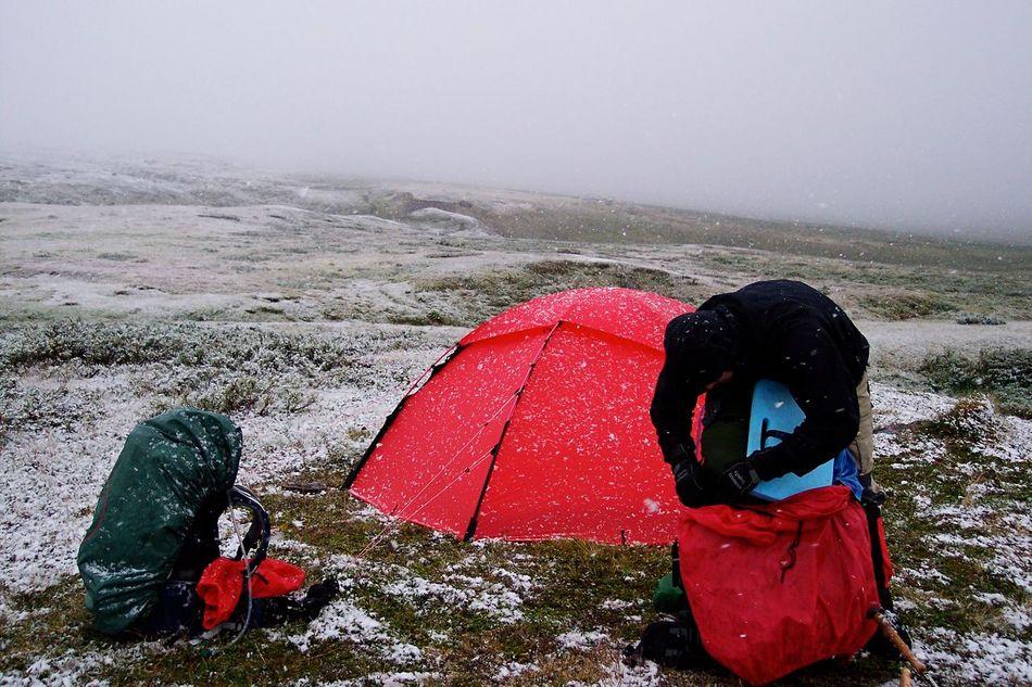 Beautiful stock photos of camping, Bag, Bending, Camping, Clear Sky