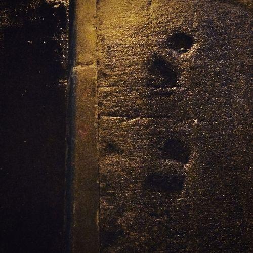 Footprints Road