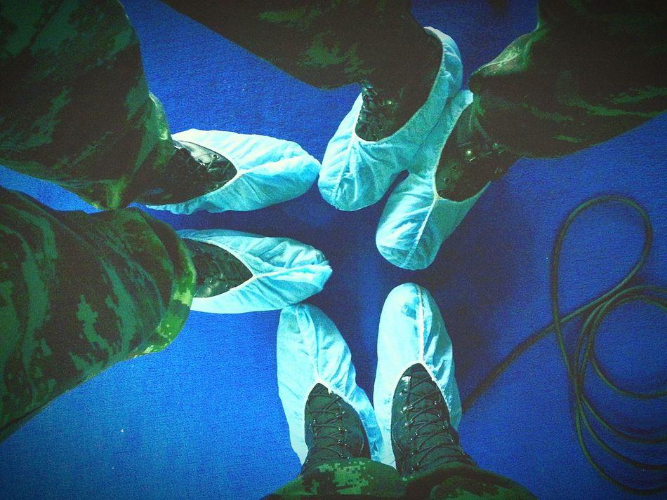 รองเท้าใหม่