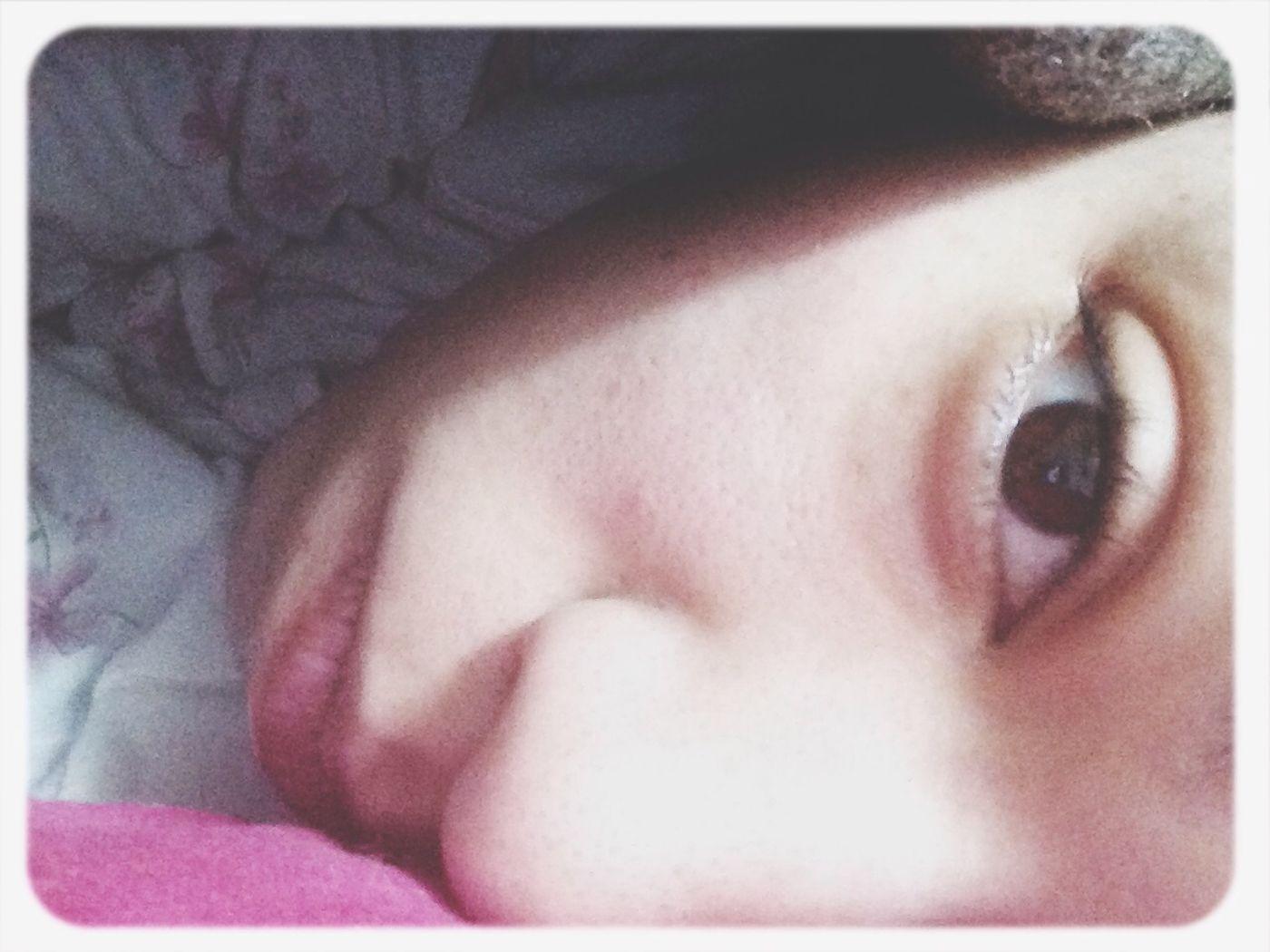 Fregene Goodmorning Tired Inthebed