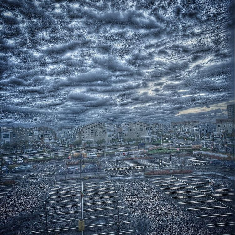 Good Morning! Let me add some color and other features to your view Farrockaway A-Train Filters Colors GoodMorning