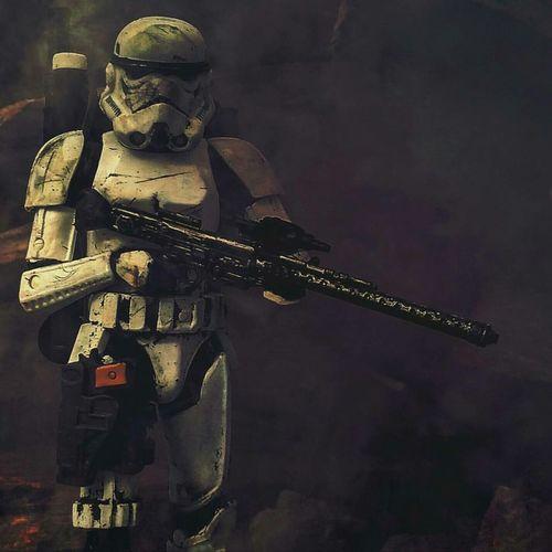 Stormtrooper Starwars TheEmpire