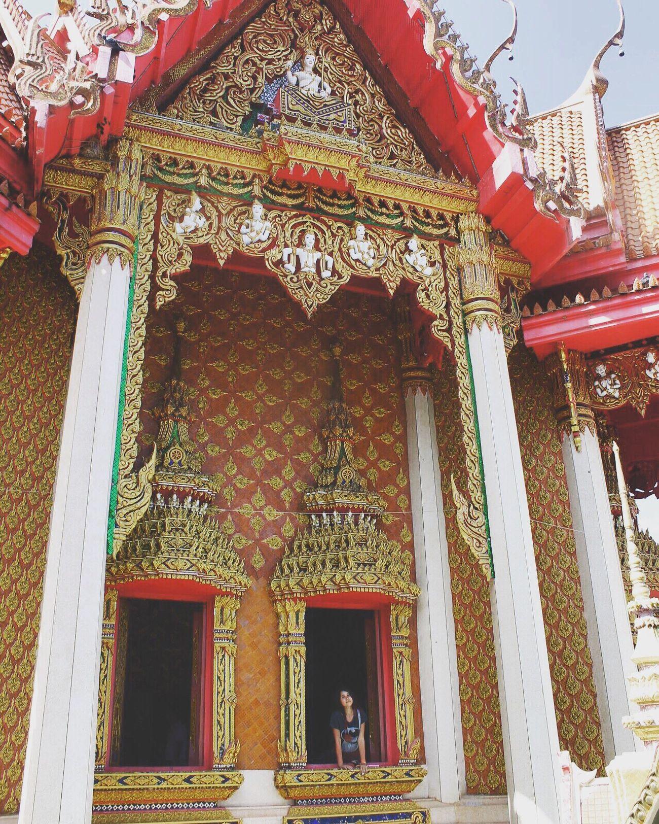 Learn & Shoot: Balancing Elements Восхитительное место⛩ храм прекрасноеместо красота зима2016 отдых