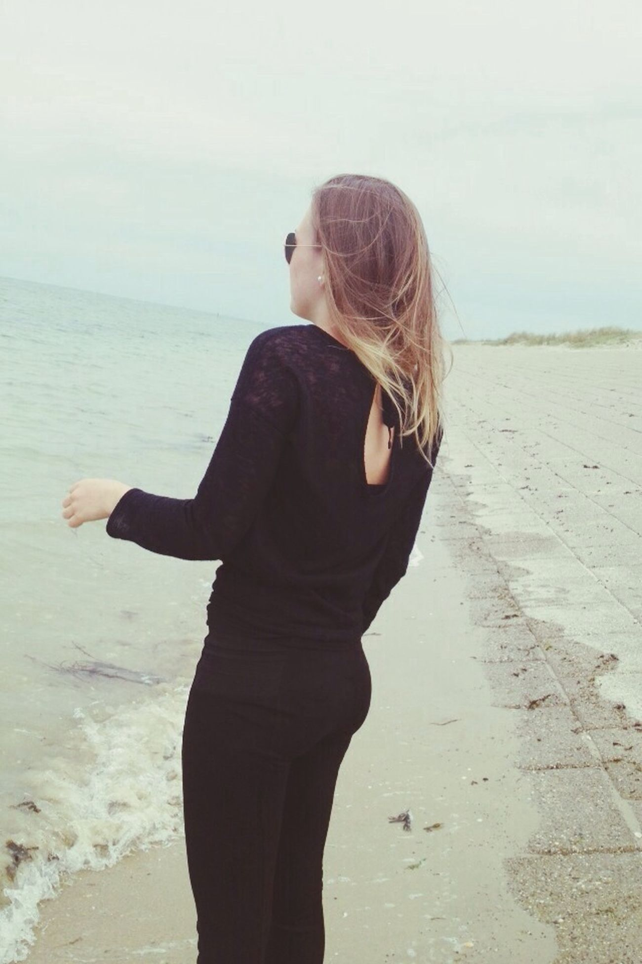 Ozean Belgium Enjoying Life Love