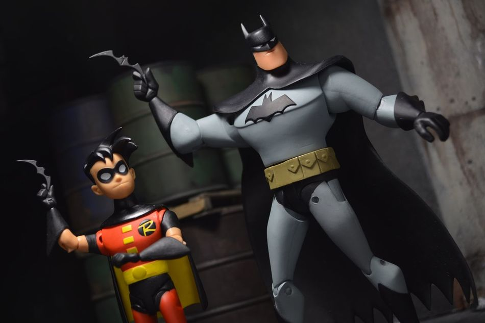The New Adventures of Batman and Robin. Thebatforce Articulatedcomicbookart Acbafam Batman Vs Supermam Toyphotography ACBA BTAS Toygroup_alliance Toycommunity Batman BatmanTheAnimatedSeries Toysaremydrug Toycrewbuddies Toyphotographer Gotham Toysareadrug