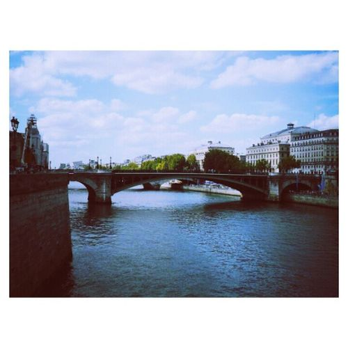 I'm in love with you, and all your little things. Nostalgia Paris France Senna love cittadellamore adoro amazing inlove city sky clouds takemeback