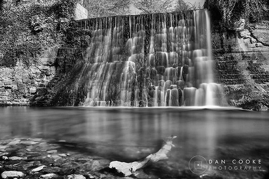 More from my afternoon with the camera Staplehay Waterfall Monophotography Monochrome Mono Blacknwhite Longexposure Longexpo Longexposurephotography Amazing_longexpo Weekly_feature Englandsbigpicture