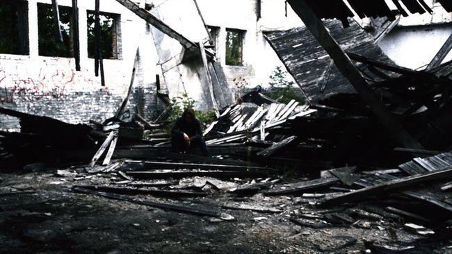 Abandoned Places BurnWho