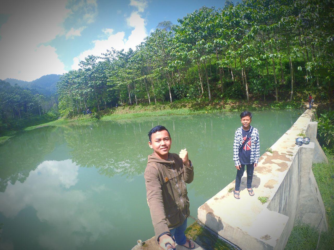 BandungIsMe Bandung Trip Sunday Morning