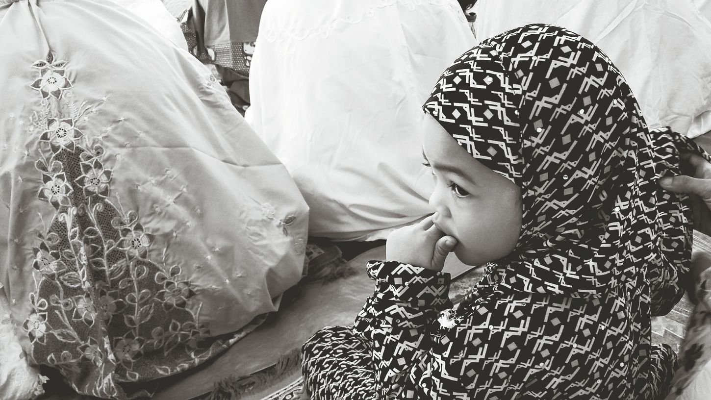 Untold Stories Samsungphotography Children Photography Happy Eidul Adha Snapshots Of Life Hijabfashion Hijab Style ...even the children happy