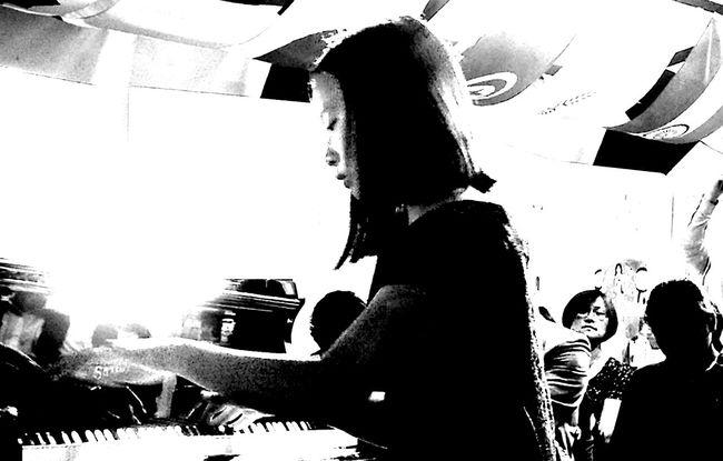 Recital Concert gig BACH Recital Piano Piano Keys Pianist Hands Handsome Musicality... Musician Music Pianoforte
