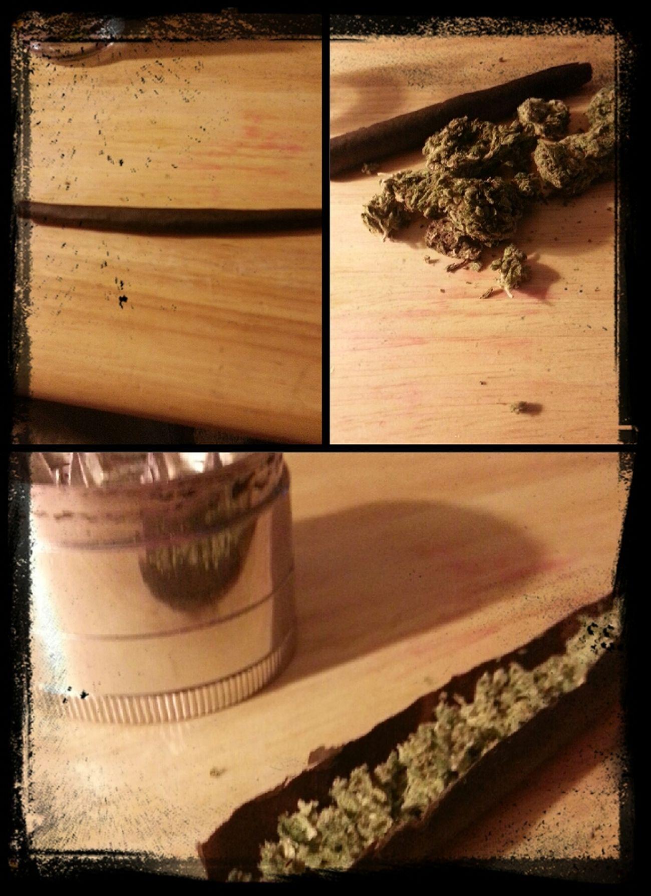 Smoke Weed 420 Getting High