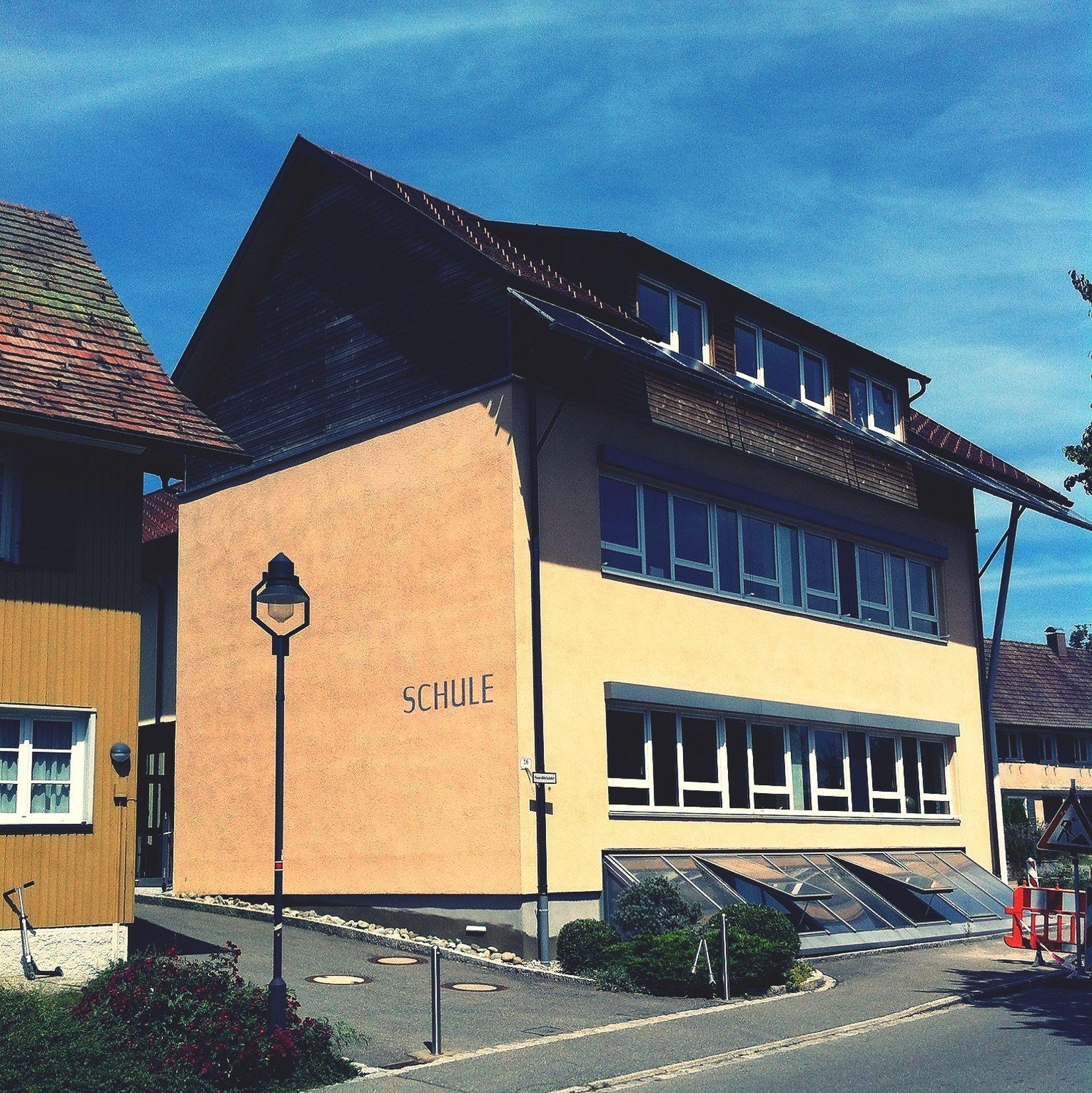 Grundschule Hergensweiler