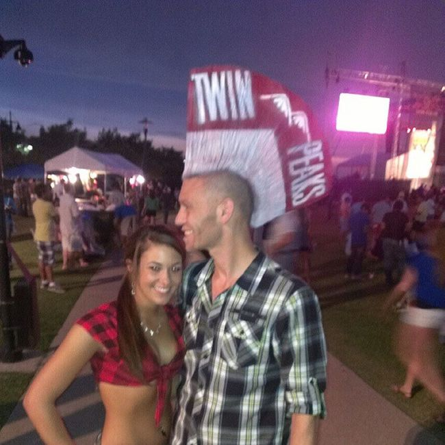 Crazy Mohawk Addisontx Thetaste thanks for the pic bro Classic @mohawk4hire