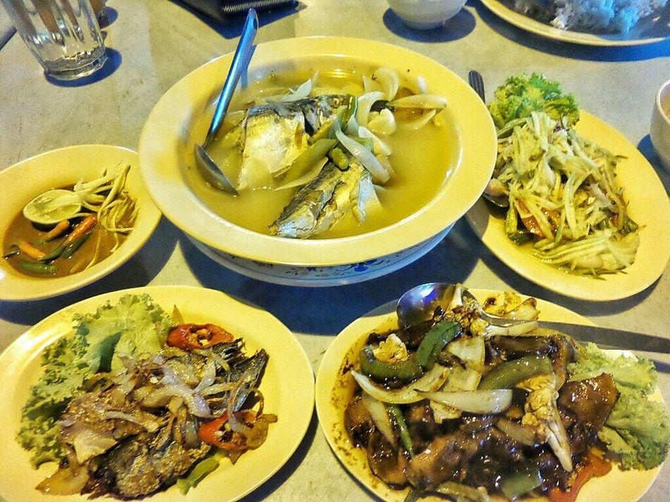 Kelantanise menu. Malaysian Food Hungry Kuala Lumpur Malaysia  Kelantanfood Food Porn Foodie Hello World