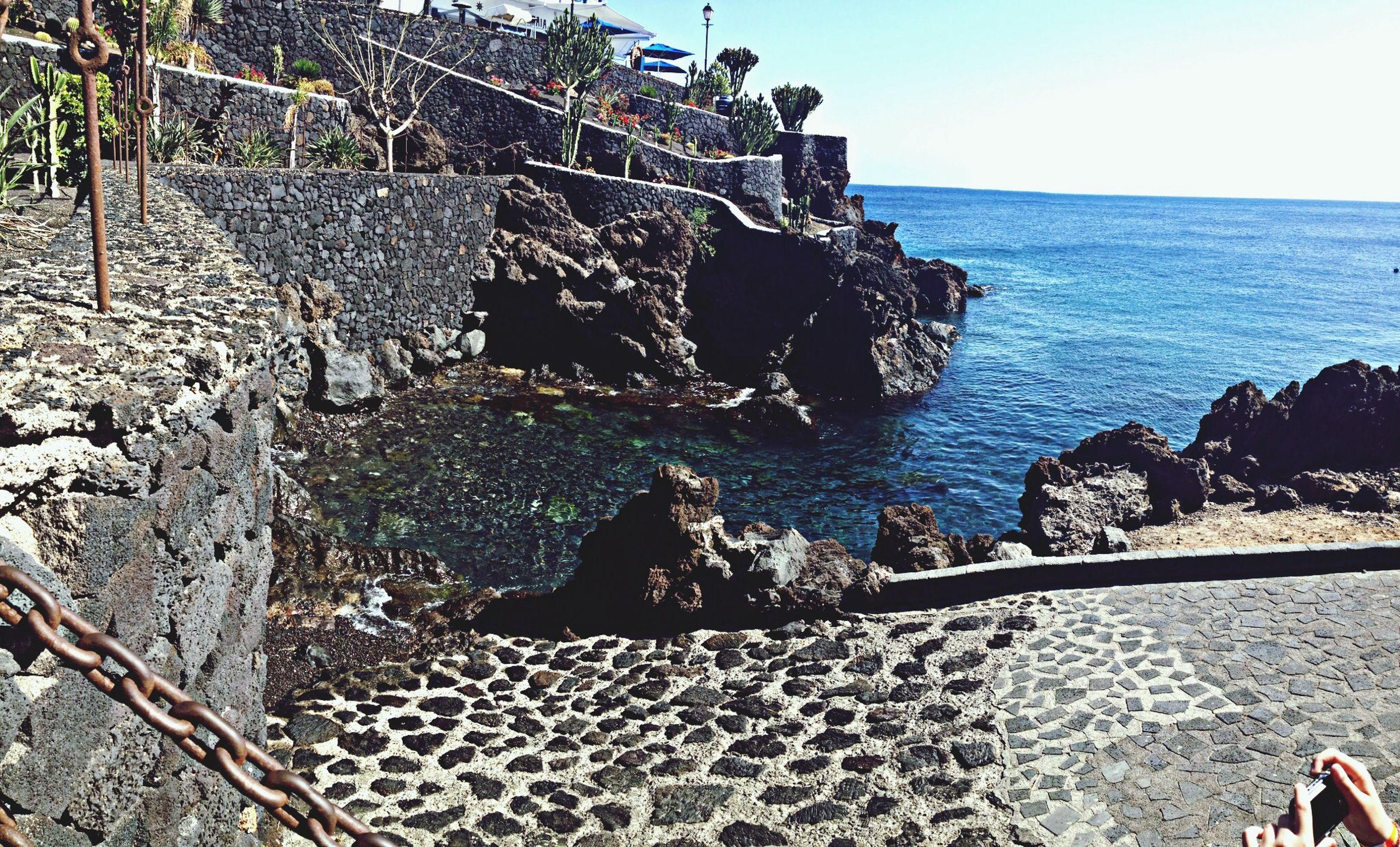 Île Canaries Paysage Beutiful  Paradise