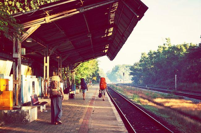 Lonelyplanetindia Travel Photography Backpacking Backpackers Karnataka Udupistation Udupi India Indiapictures Traveling Beautifulindia