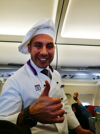 Chef In Turkish Airlines Turkish Airlines Türkiye 💙💛 Türkiye Turkey💕 Turkey ♡ Turkey♥ ATATÜRK ❤ Aeroport ✈ Istanbul Turkiye Travel Istanbul