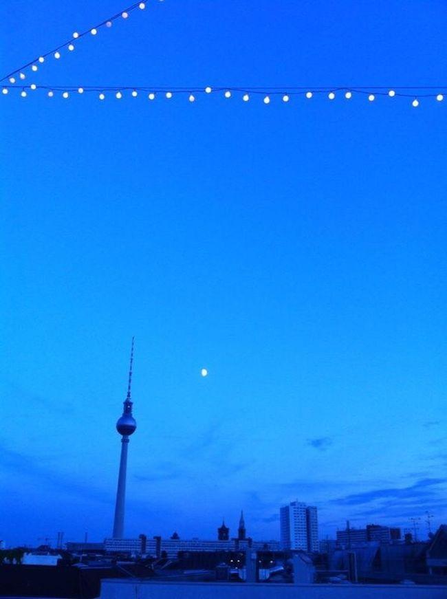 Berlin at night Berlin Night Tvtowerberlin