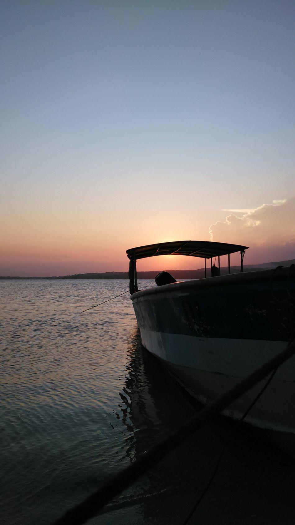 Sunset Trip N Adventure