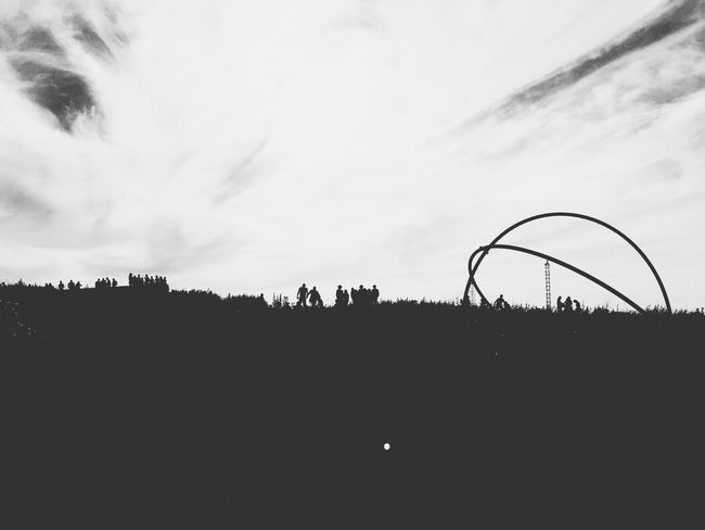 Creative Light And Shadow Landscape Ruhrgebiet VSCO Minimalism Landscape_Collection Blackandwhite Eye4photography  Shootermag Bw_collection