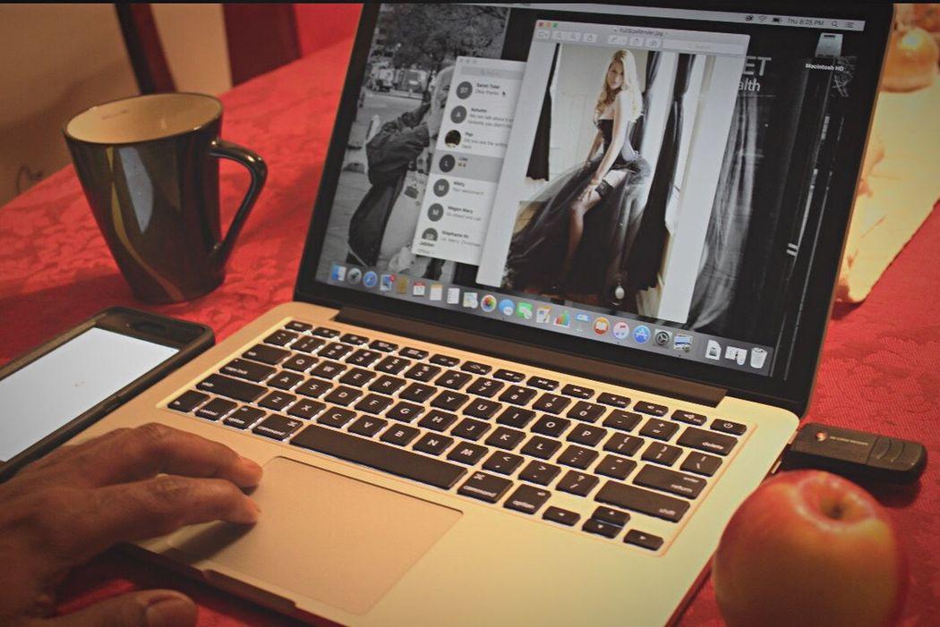 Freelance Life MacBook WJII Photography Canon Photography Open Edit