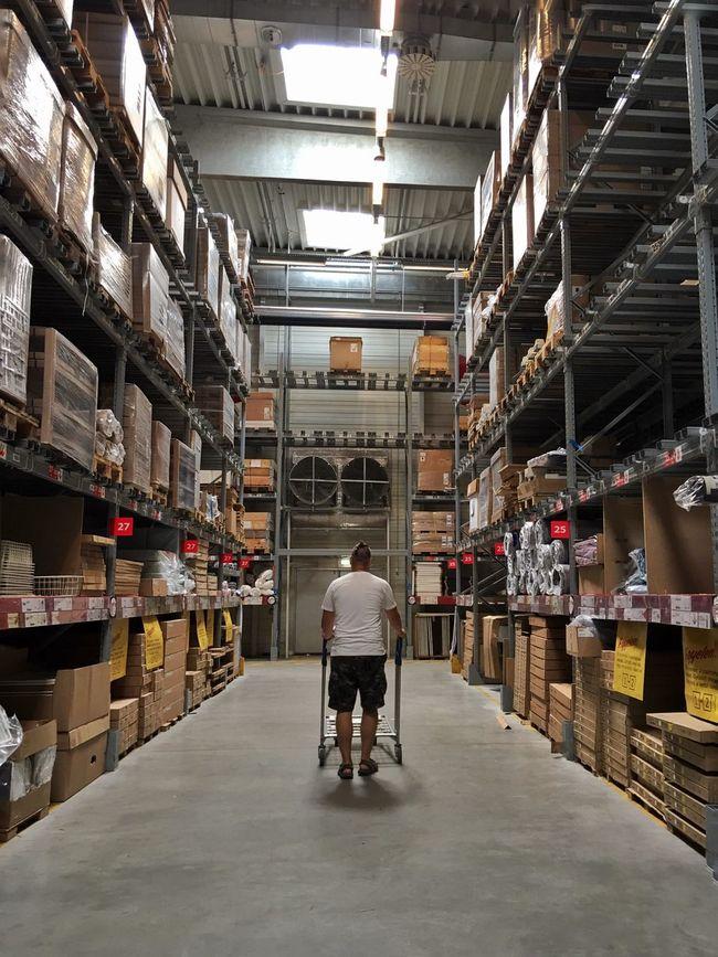IKEA Shops Shopping Buy Sell Purchase Euro Dollar Money Sweden Selfservice Doityourself Furniture Europe