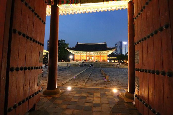 대한민국 South Korea 한국