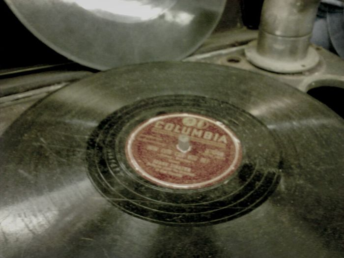 Music Toys In The Attic Old Vinyl Outings With Dad