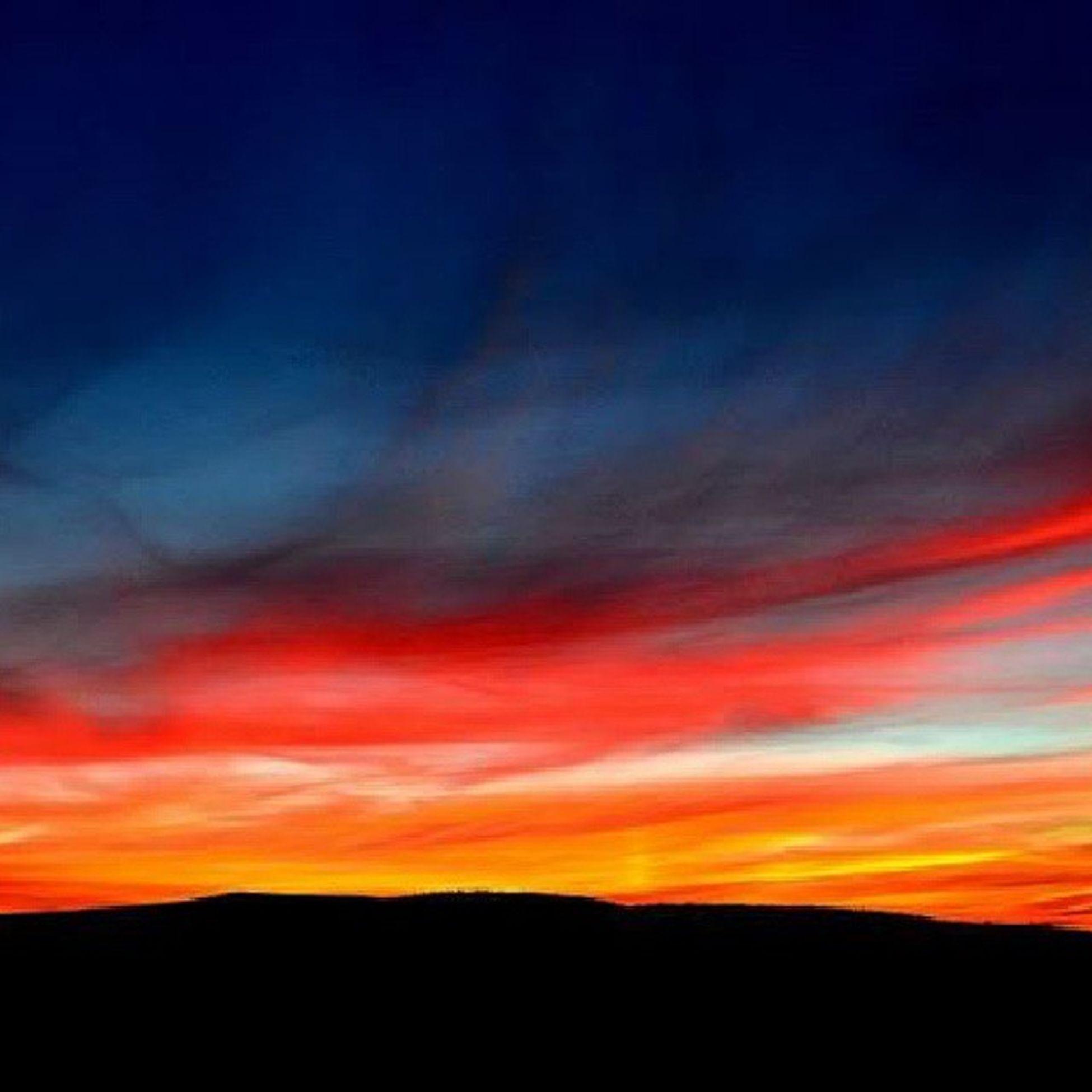 I am back :) Sunset RibeiraSacra Galicia SPAIN