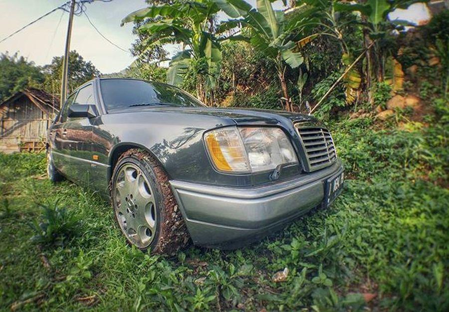 Mercedesbenz W124owner W124 W124bandung W124gram W124fanatic Mercedes Sportline Instacars Own_acc Car Carporn Mbcar Insta_kaskus Ic_wheels Instago Instagood