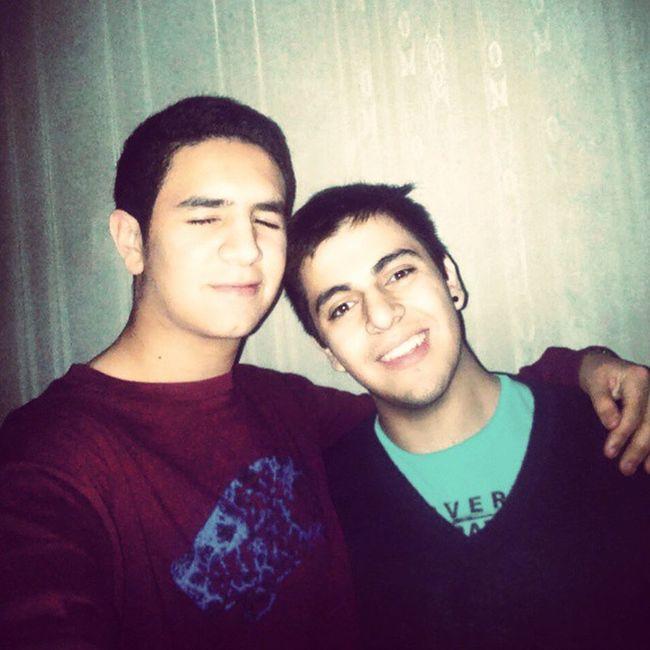 Con Anta Manijas
