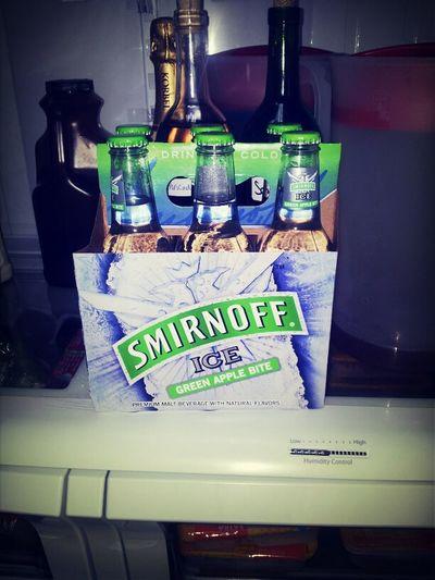 Drinking (: