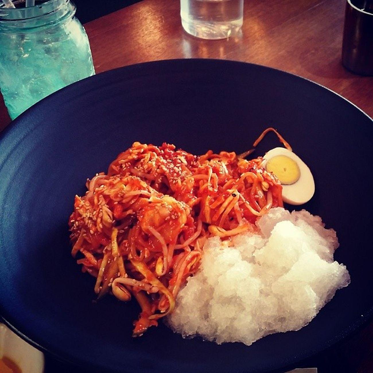 잘먹었읍니다 스쿨푸드 Schoolfood 학교 떡볶이 퓨전분식 koreafood foodstagram 먹스타그램 맛스타그램 먹방 쫄쫄면