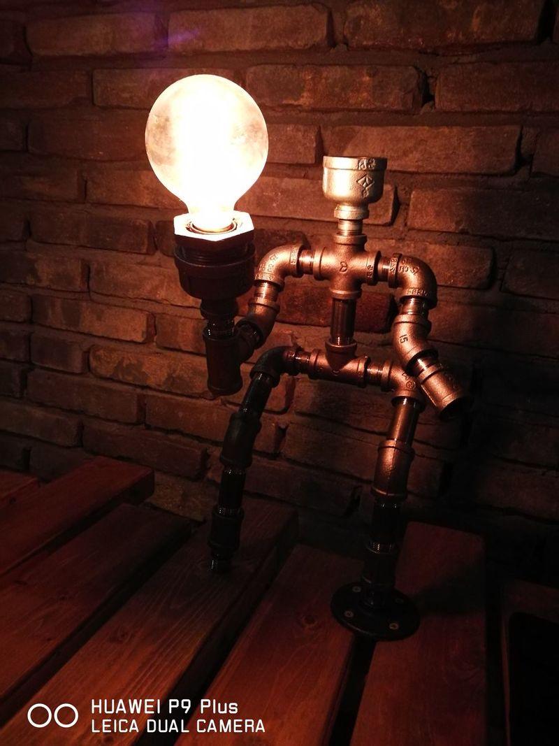 Lighting Equipment Ddukseom 4Rest