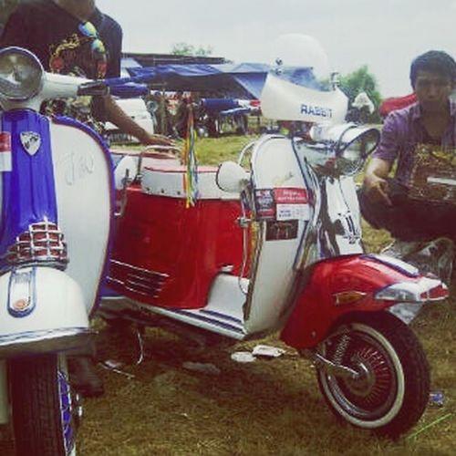 Scooteristforlife Vespa Lambretta Old Scooter Wonderful Indonesia Indonesia Banget