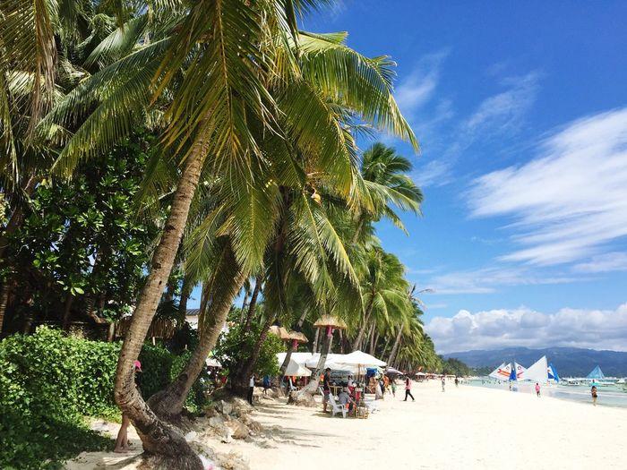 Boracay BoracayIsland Philippines Beach Beachphotography On The Beach IPhoneography