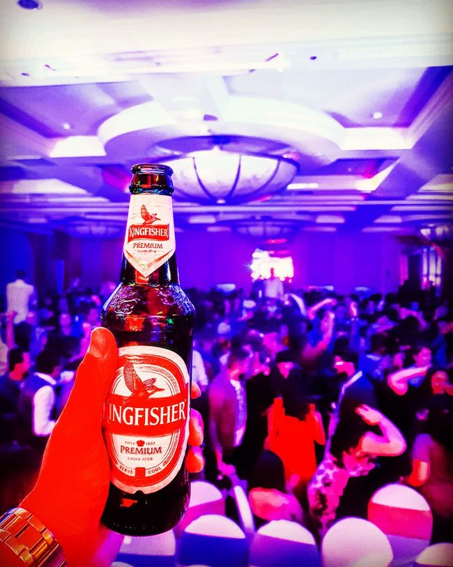 Music Brings Us Together JWMarriottHotels On Stage Rocking My World Kingfisher Partying Till Sunrise Crazy Clicks😄 Samsung Galaxy S7Edge S7Edgediaries Precision Hope You Will Like It ✌ Have A Great Sunday My Friends😊