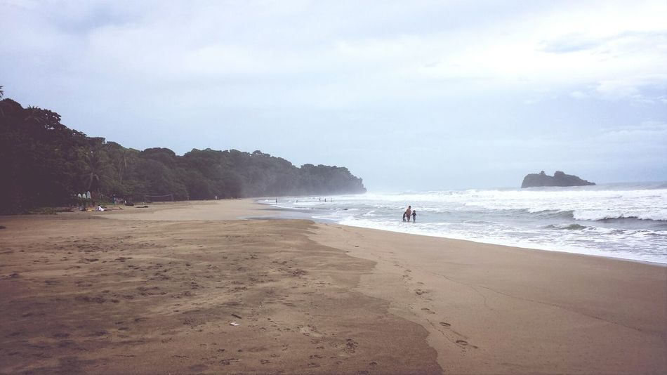 Beautiful stock photos of costa rica, Beach, Beauty In Nature, Costa Rica, Day