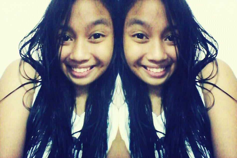 selfie. of to church. God bless everyone. :) Taking Photos