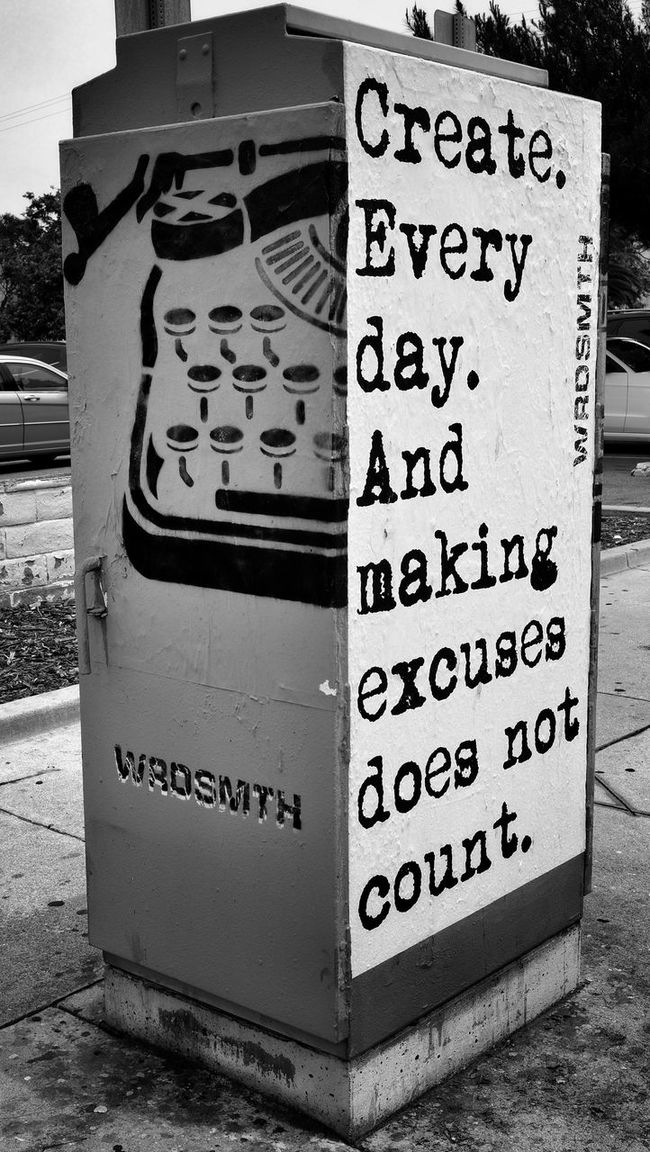 Wrdsmth Streetphotography Streetart Blackandwhite