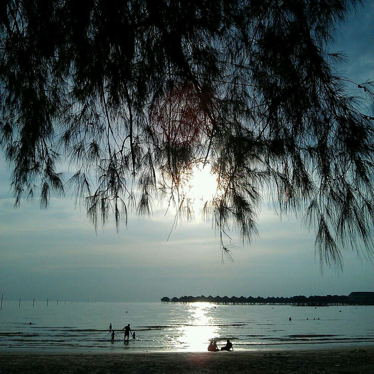 Beach.... Beach
