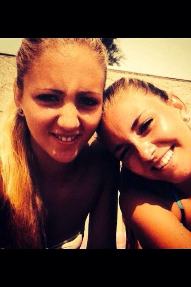 Sister Family Summer Love ❤️