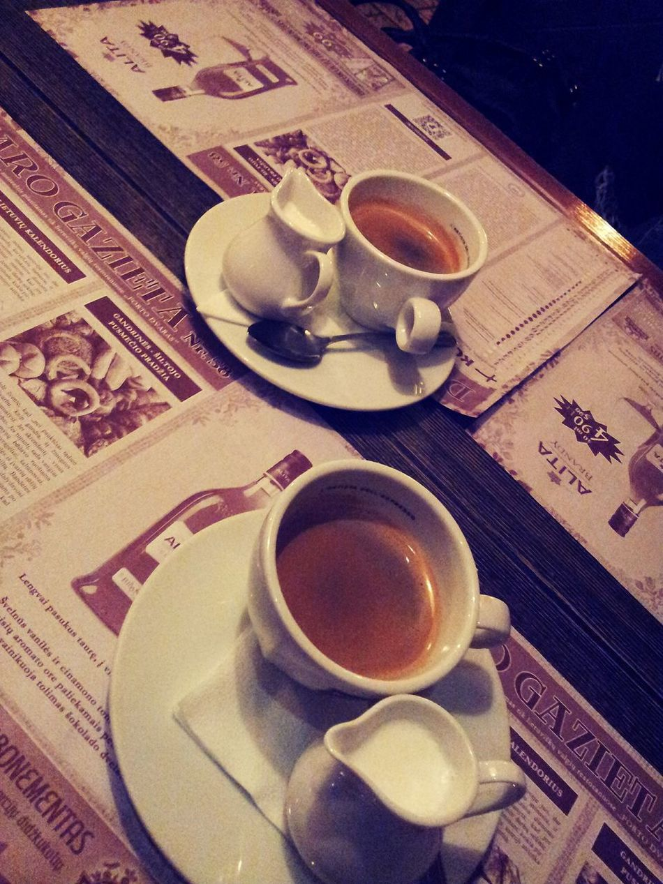Bar Restaurant Coffee Time Coffee ☕ Friend Yummy Happy :) Tasty Fun Relaxing
